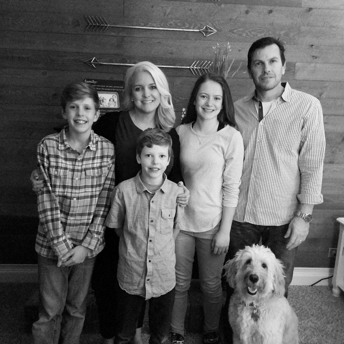 The Lamb Family