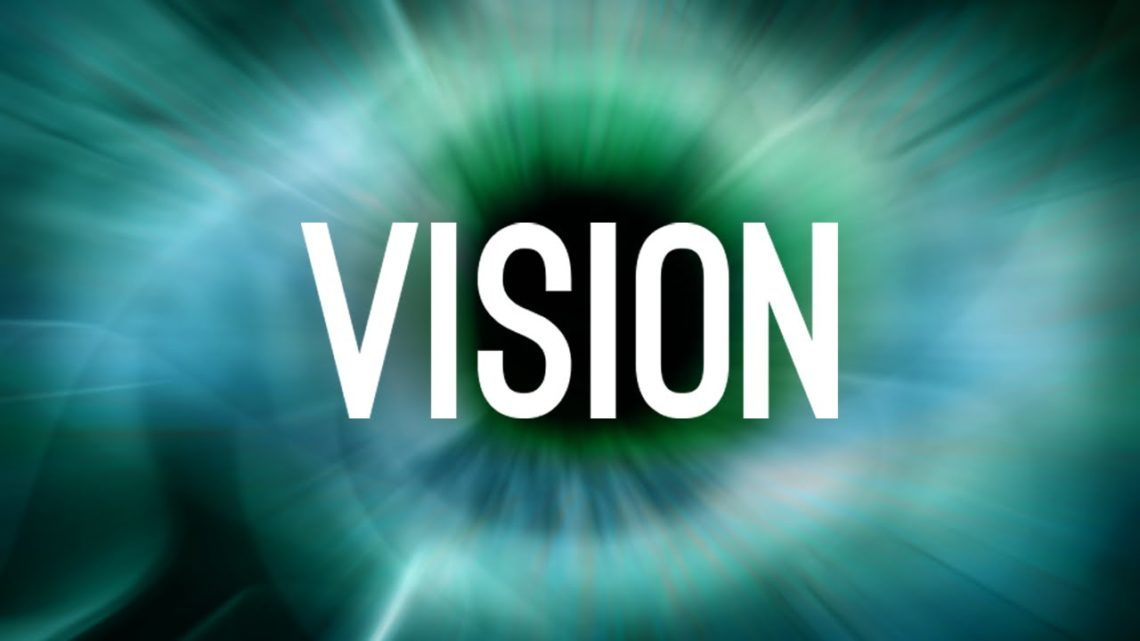 vision page
