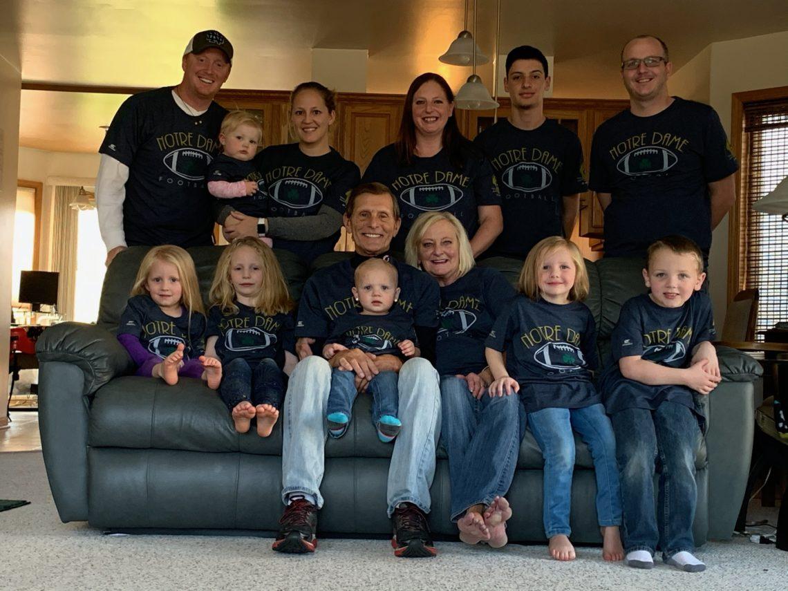Kaminski Family